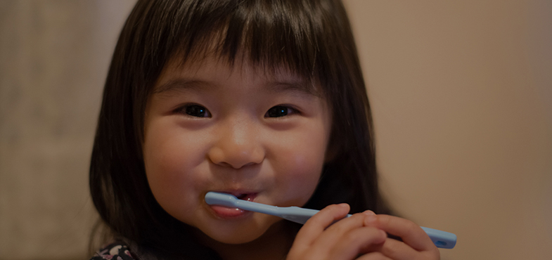 Looking After your Toddler's Teeth - JOHNSON'S® BABY