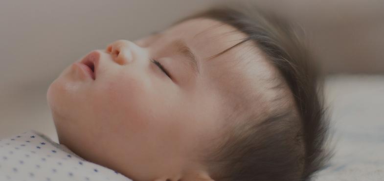 Baby Sleep: 3 to 18 Months - JOHNSON'S® BABY