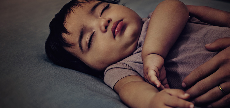 Bedtime 3-Step Routine - JOHNSON'S® BABY