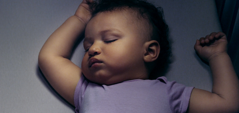 The Science Behind Baby Sleep - JOHNSON'S® BABY