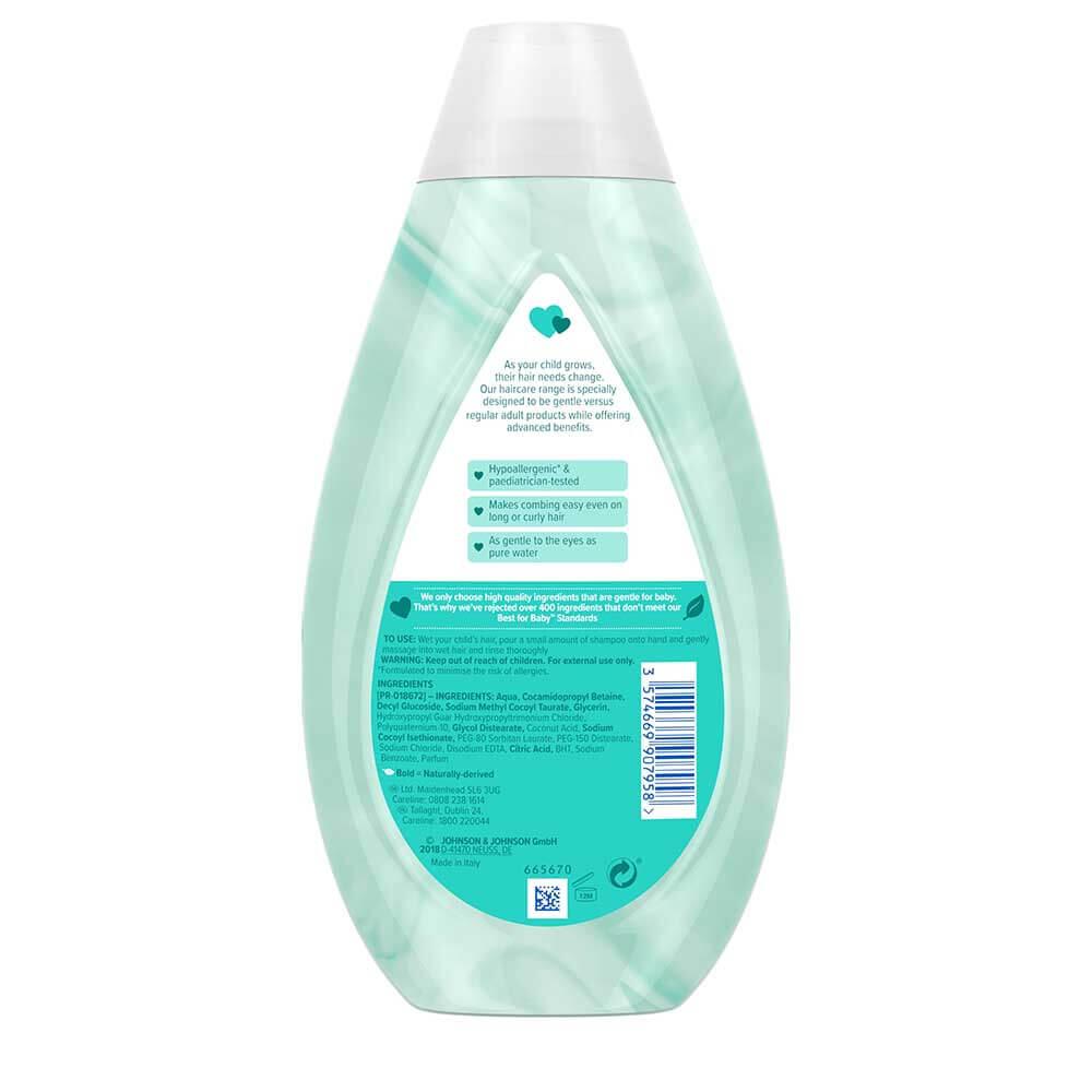 2 In 1 Shampoo Johnson S 174 Baby