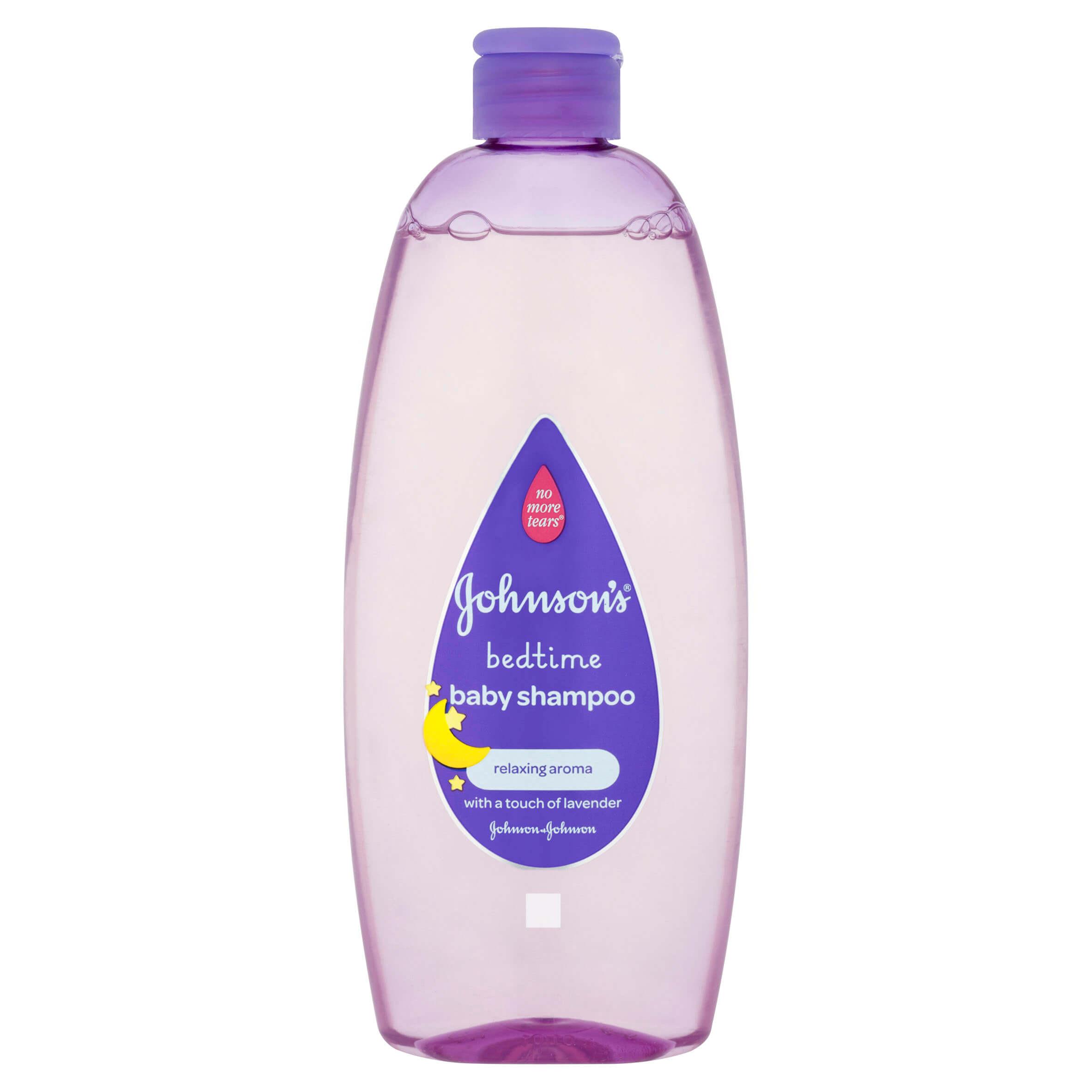 Toddler shampoo