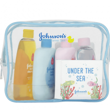 JOHNSON'S® Bathtime Gift Set