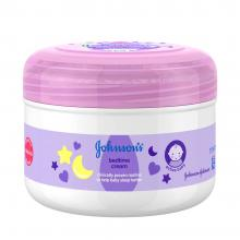 JOHNSON'S® Bedtime Cream