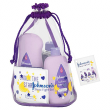 JOHNSON'S® Sleep Tight Gift Set