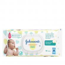 JOHNSON'S® Cottontouch™ Extra Sensitive Wipes
