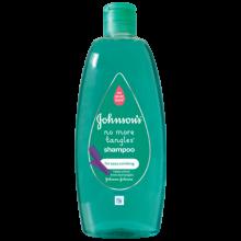 No More Tangles Shampoo - JOHNSON'S® BABY