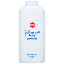 Extra Dry Powder - JOHNSON'S® BABY