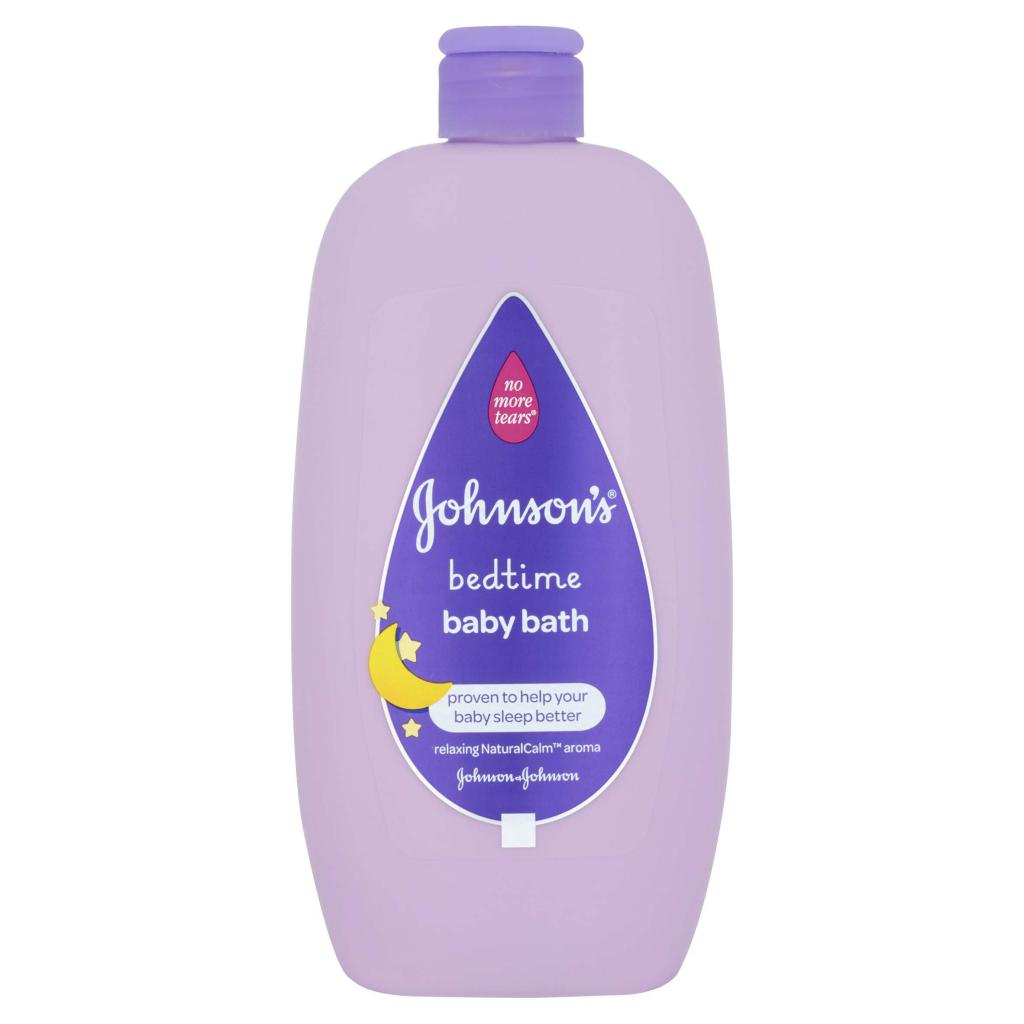 Johnson S 174 Bedtime Baby Bath Johnson S 174 Baby