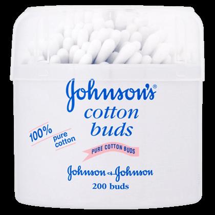 Cotton Buds - JOHNSON'S® BABY