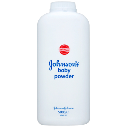 Extra Dry Powder - JOHNSON'S® BABY