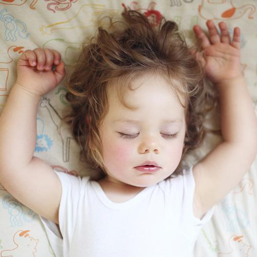 Tips to Help your Toddler Sleep - JOHNSON'S® BABY