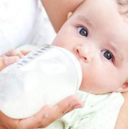 Feeding your Baby - JOHNSON'S® BABY