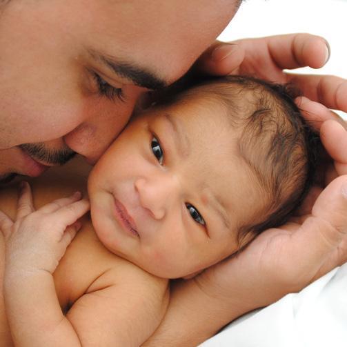Newborn Skin Conditions - JOHNSON'S® BABY