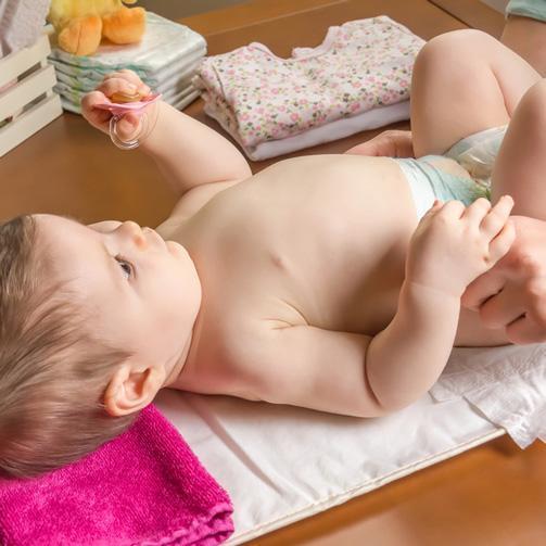 Nappy Rash Guide - JOHNSON'S® BABY