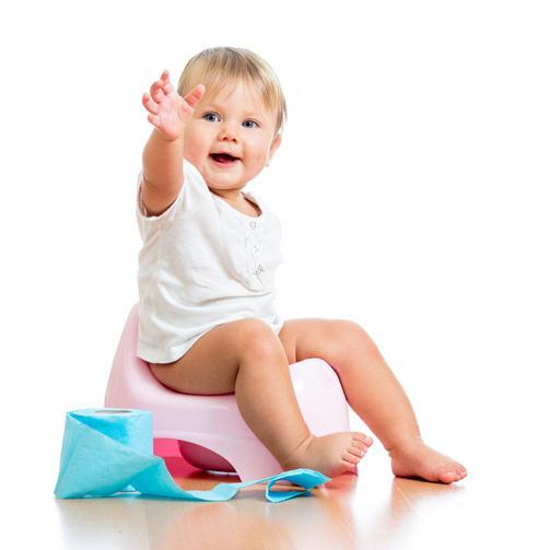 Potty Training Tips  - JOHNSON'S® BABY