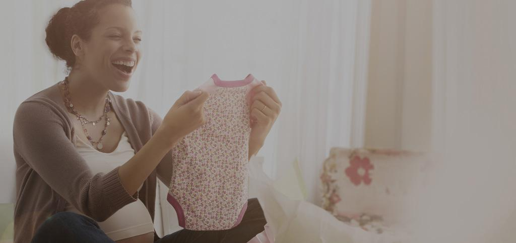 Preparing for your Baby - JOHNSON'S® BABY