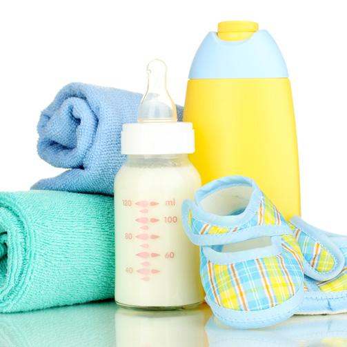 Preparing for your Baby Before they Arrive - JOHNSON'S® BABY