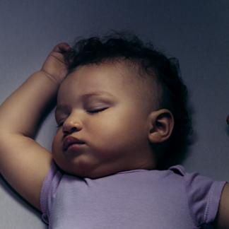 Benefits of Baby Sleep - JOHNSON'S® BABY