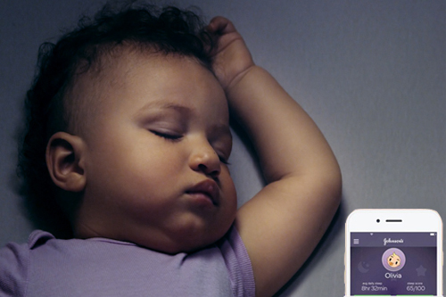 In need of a baby sleep tool?